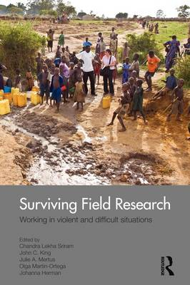 Surviving Field Research (BOK)