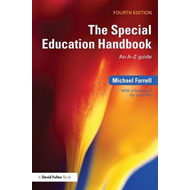 The Special Education Handbook: An A-Z Guide (BOK)