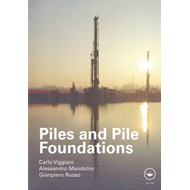 Piles and Pile Foundations (BOK)