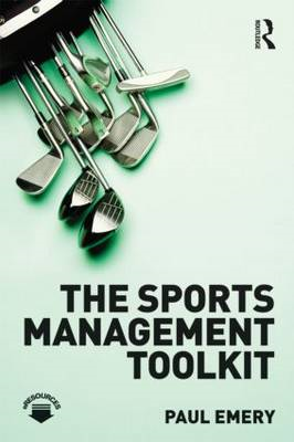 The Sports Management Toolkit (BOK)