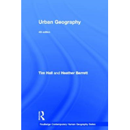 Urban Geography (BOK)