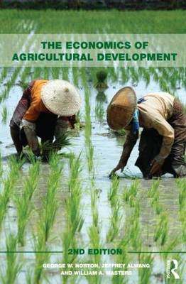 The Economics of Agricultural Development (BOK)