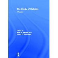 The Study of Religion: A Reader (BOK)