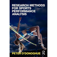 Research Methods for Sports Performance Analysis (BOK)