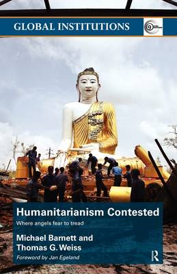 Humanitarianism Contested (BOK)