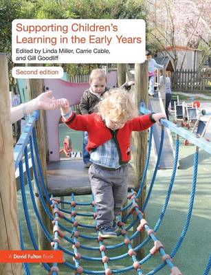 Supporting Children's Learning in the Early Years (BOK)