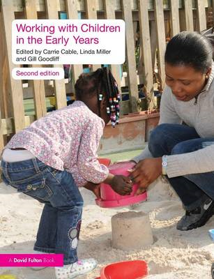 Working with Children in the Early Years (BOK)