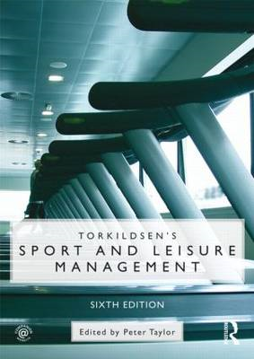 Torkildsen's Sport and Leisure Management (BOK)