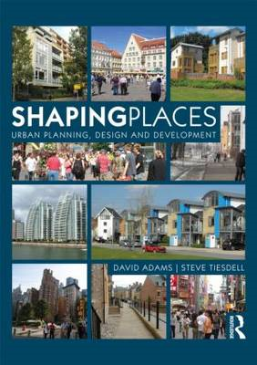 Shaping Places (BOK)