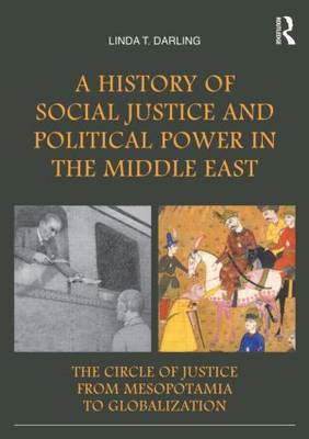 History of Social Justice and Political Power in the Middle (BOK)