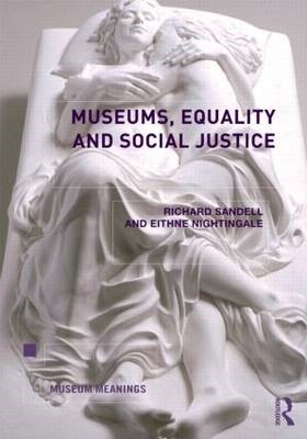 Museums, Equality and Social Justice (BOK)