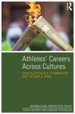 Athletes' Careers Across Cultures (BOK)