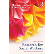 Research for Social Workers (BOK)