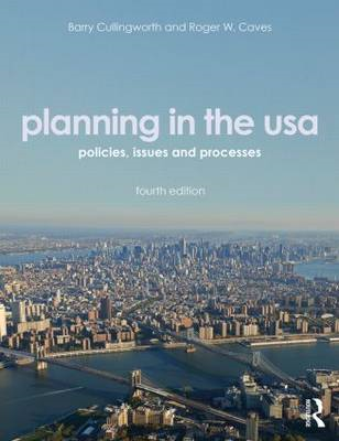 Planning in the USA (BOK)