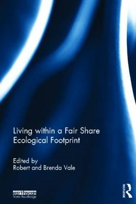 Living within a Fair Share Ecological Footprint (BOK)