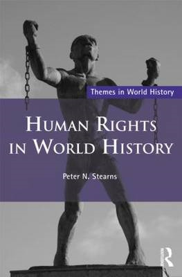 Human Rights in World History (BOK)