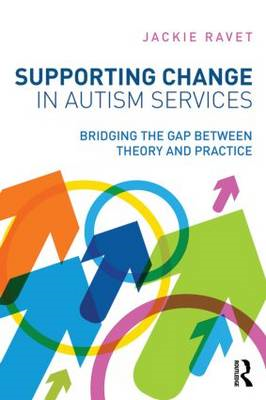 Supporting Change in Autism Services (BOK)