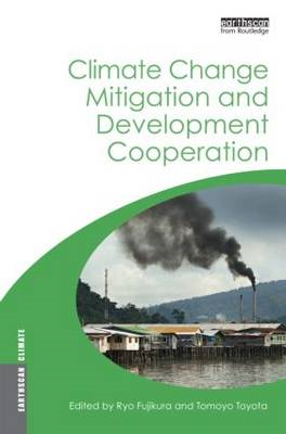 Climate Change Mitigation and Development Cooperation (BOK)
