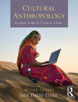 Cultural Anthropology (BOK)