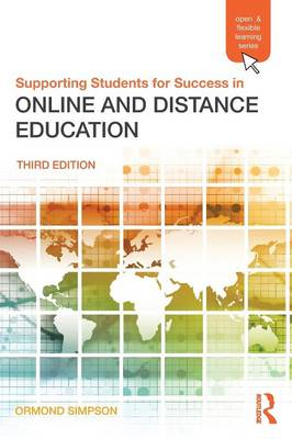 Supporting Students for Success in Online and Distance Educa (BOK)