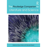 Routledge Companion to Literature and Science (BOK)