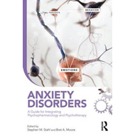 Anxiety Disorders (BOK)