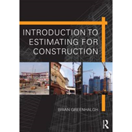 Introduction to Estimating for Construction (BOK)