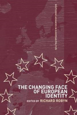 Changing Face of European Identity (BOK)