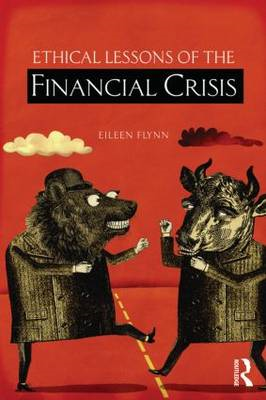 Ethical Lessons of the Financial Crisis (BOK)