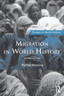 Migration in World History (BOK)
