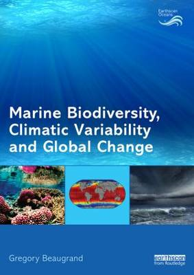 Marine Biodiversity, Climatic Variability and Global Change (BOK)