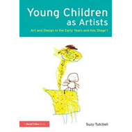 Young Children as Artists (BOK)