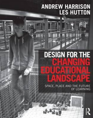 Design for the Changing Educational Landscape (BOK)