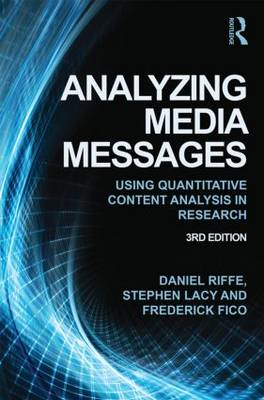 Analyzing Media Messages (BOK)