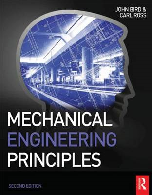 Mechanical Engineering Principles (BOK)