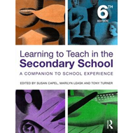 Learning to Teach in the Secondary School (BOK)