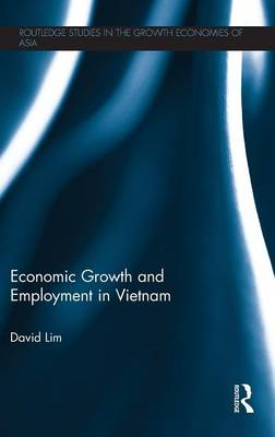 Economic Growth and Employment in Vietnam (BOK)