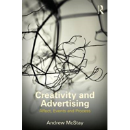 Creativity and Advertising (BOK)