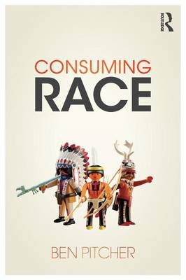 Consuming Race (BOK)