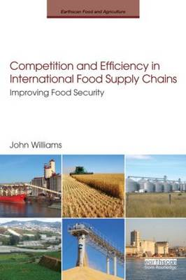 Competition and Efficiency in International Food Supply Chai (BOK)