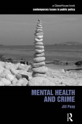 Mental Health and Crime (BOK)