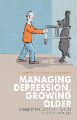 Managing Depression, Growing Older (BOK)