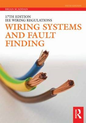 Wiring Systems and Fault Finding (BOK)