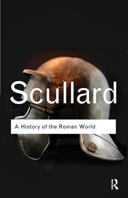 History of the Roman World (BOK)