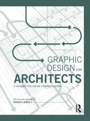 Graphic Design for Architects (BOK)