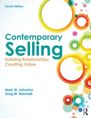 Contemporary Selling (BOK)