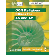 OCR Religious Ethics for AS and A2 (BOK)