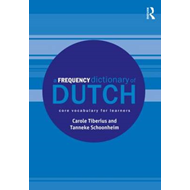 Frequency Dictionary of Dutch (BOK)