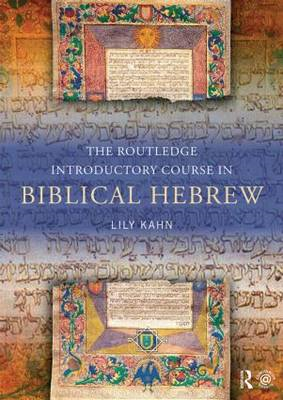Routledge Introductory Course in Biblical Hebrew (BOK)