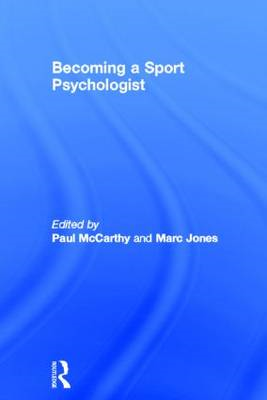 Becoming a Sport Psychologist (BOK)